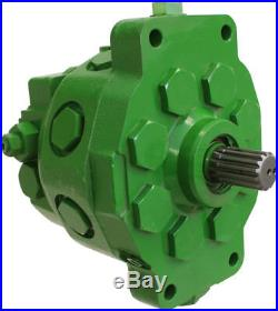 AMX4855 Hydraulic Pump for John Deere 2350 2355N 2550 2555 2750 2755 ++ Tractors