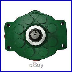 AR101288 Hydraulic Pump for John Deere Tractor 310B 410 500C 640 670 740 740A