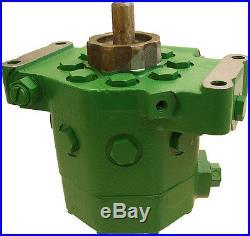 AR103033 Hydraulic Pump for John Deere 1020 1520 2030 2040 2440 2450 ++ Tractors