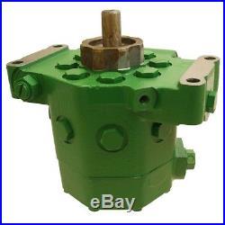 AR103036 Hydraulic Pump For John Deere JD Industrial 302 400 401 401B 401D