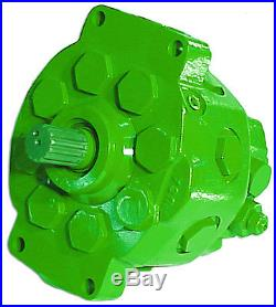 AR47580 Hydraulic Pump for John Deere 4010 4020 4030 4040 4240 ++ Tractors