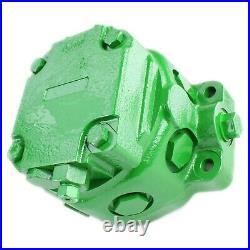 AR97872 Hydraulic Pump for John Deere 1640, 1840, 2030, 2130, 2520, 3750, 3020++