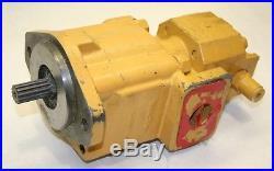 AT164404 New Hydraulic Hyd. Pump for JD John Deere 310D & 315D Backhoe Loader