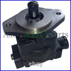 AT179792 Hydraulic Pump for John Deere Backhoe Loader 310E 310G 310J 310K 710D