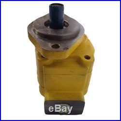 AT179792 Hydraulic Pump for John Deere Loader Backhoe 310E 310K 310G 310J 710D