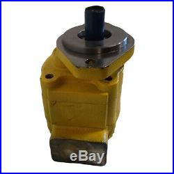 AT179792 Hydraulic Pump for John Deere Loader Backhoe 310E 310SE 310G 310SG