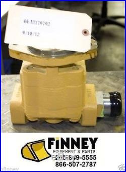 AT179792 for John Deere Loader Backhoe 310E 310G 310J 310K 310L Hydraulic Pump
