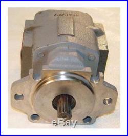 AT81404 New Hydraulic Pump For John Deere Crawler Dozer 450 450B 450C 455D
