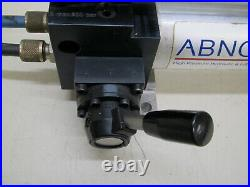 Abnox / Sandvik 391. Handle-06-32-B Handle for Corogrip with Hydraulic Pump Used