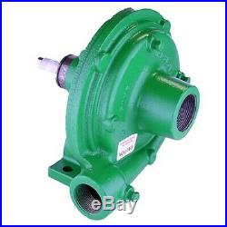 Ace Cast Iron Centrifugal Pump Only For PTOC 1.25 Suction x 1 Discharge