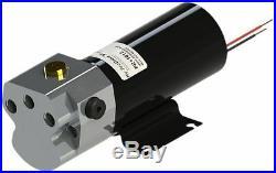 Autopilot Hydraulic Pump For B & G Systems 0.8 Litre, 12 Volts