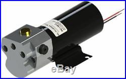 Autopilot Hydraulic Pump For Raymarine Systems 0.8 Litre, 12 Volts