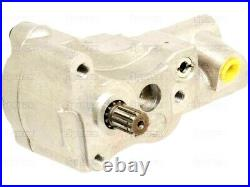 Aux. Hydraulic Pump For Massey Ferguson 550 565 575 590 595 675 690 Tractors