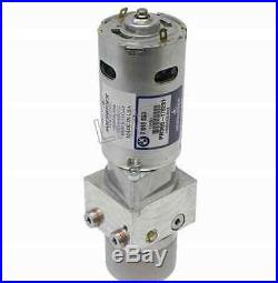 BMW Hydraulic Pump for Convertible Top e85 z4 2.5i 3.0i Roadster M genuine