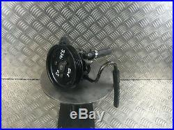 BMW POWER STEERING PUMP & PULLEY 3 5 SERIES E46 E39 2.0i 2.5i 3.0i M54 6760034