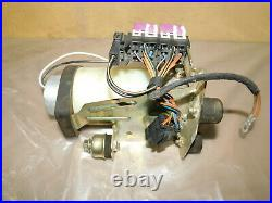 BMW Z3 E36 2.2 Z3 M Roadster Electric Hydraulic Pump for Folding Roof Pt 8407224