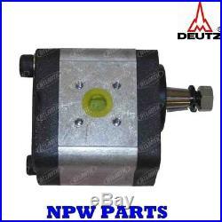 BOSCH Hydraulic PUMP FOR 2506 AND 3006 DEUTZ TRACTOR