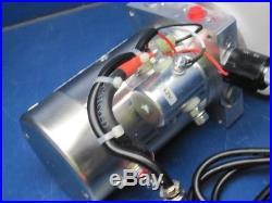 Bailey 253-206 12V Power Unit for Dump Trailer