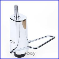 Barber Chair Replacement Hydraulic Pump+Base For Salon Beauty Spa Shampoo Shop