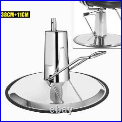 Barber Shop Chair Replacement HYDRAULIC PUMP with Base for Beauty Salon