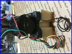 Bennett V351 Hydraulic Pump For Trim Tabs, works perfectly