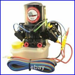 Bob'S Machine 120-100000 Hydraulic Pump Motor Solenoid Harness for Jack Plate MD