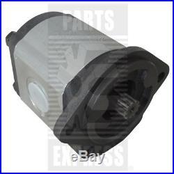 Bobcat Hydraulic Pump Part WN-6672513 for Skid Steer 751 751G 753 753G 763 773