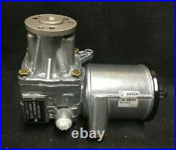Bosch Hydraulic Power Steering Pump for Mercedes Benz S-Class 1991-98 7683900514