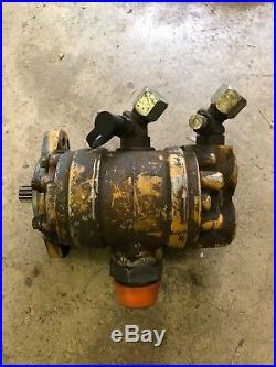 Case Hydraulic Gear Pump for Cummins 4-390 Diesel Engine 4B 4BT 1840 1845 & More