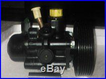 Citroen Xantia Hydraulic Pump Genuine New, also for BX, XM and C5