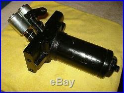 Complete Hydraulic Unit for 3 ton Floor jack Dual pump -quick pump system