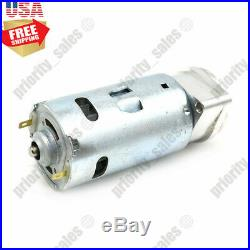Convertible Top Hydraulic Roof Pump Motor & Base Fit for BMW Z4 E85 54347193448