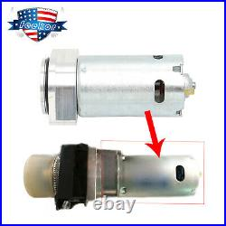 Convertible Top Hydraulic Roof Pump Motor & Base Fits for 2003-2008 BMW Z4 E85
