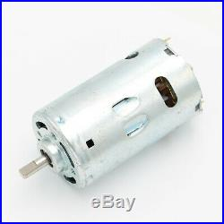 Convertible Top Hydraulic Roof Pump Motor Fits for BMW 3 Series E46 54348234530