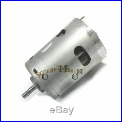 Convertible Top Hydraulic Roof Pump Motor For MW Z4 E85 54347193448