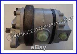 D126580 Hydraulic Pump For Case Backhoe 580D 580SD 580E 580SE 584D 585D 586D