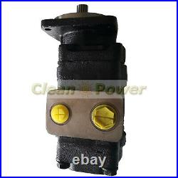 D149283 Hydraulic Pump Assembly for Case Backhoe Loader 580K 580SK D146608