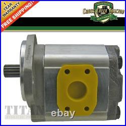 D1NN600B NEW Hydraulic Pump For Ford 4500, 535, 550