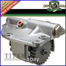 D2NN600B Hydraulic Pump With Dual Power for Ford 5000, 5100, 5200, 7000, 7200