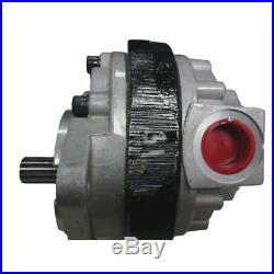 D48950 D53690 Dozer Hydraulic Gear Pump for Case 310G 450 450B 450C 455 530 580