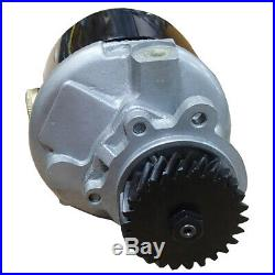 D7NN3A674C Replacement Power Steering Pump For Ford Tractors