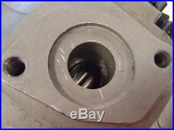 D8NN600KB Hydraulic Pump for Ford 3900 4600 5600 5700 6600 6700 7600 7700