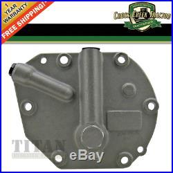 D8NN600LB NEW Hydraulic Pump for Ford Tractors 3900, 4100, 4600, 2810, 2910+