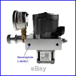 DC 12V Single Acting Hydraulic Oil Pump Power Unit Pack for Truck Dump Trailer