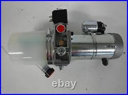 Dayton Hydraulic Pump Motor Kit 46J674 HYDR-APP MH2LEB837 For Elec Pallet (E)