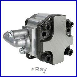 E-LVA10330 Hydraulic Pump for John Deere 4200, 4300, 4400, 4500, 4600, 4700