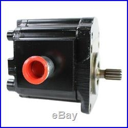 E-LVA11453 Hydraulic Pump for John Deere 3120, 3320, 3520, 3720, 4105, 4310 +++