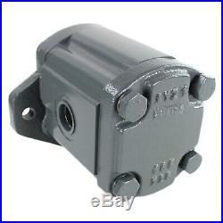 E-LVA15347 Hydraulic Pump for John Deere 110 Backhoe Loader