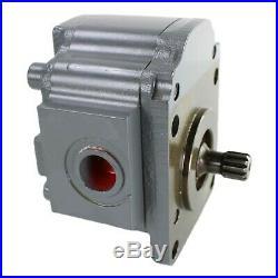 E-LVA19035 Hydraulic Pump for John Deere 1023E, 1025R, 1026R