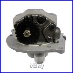 E0NN600AC Hydraulic Pump for Ford 5600 5610 5610S 6610 6610S 6710 6810 7610 7700